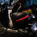 スマートスクーター おしゃれ電動スクーターが台湾に登場「Gogoro(ゴゴロ)」という台湾メーカーが開発!