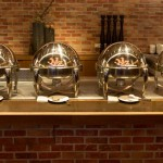 おすすめ台南ホテル「シルクプレイス台南(Silks Place Tainan)」その3 朝食とプールの紹介です