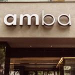 台北おすすめホテル、アンバホテル中山(ambaTAIPEI ZHONGSHAN)