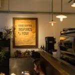 最新台湾のおしゃれスポットの台北、富錦街のFujin Tree 353 CAFE By Simple Kaffaは、今一番のおすすめカフェ。
