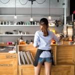 台北のおしゃれカフェ、woolloomooloo(ウールームールー)がここちよい