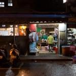 台北で夜に美味しい絶品水餃子が食べたいなら、龍門客棧餃子館に行くべき!