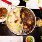 台北 グルメ「老四川」の火鍋を食べなきゃ!せっかく台湾に行くなら本場の麻辣火鍋に挑戦しましょう!