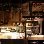 台北 ワインバー whinos bar & kitchenは2次会にもオススメ!雰囲気が良いお店です。