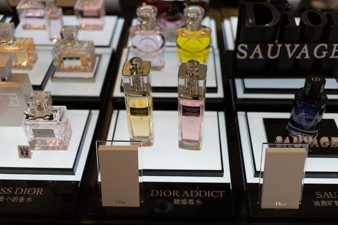 hot sale online 12d8d 337b6 羽田空港国際線免税店で、ブランド化粧品はどれぐらいお得に ...