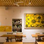 台北グルメ 實驗廚房(実験厨房)は素材にこだわったオーガニックレストラン