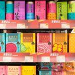 台北のオススメ スーパーマーケット JASONSが台湾お土産買うには最適です