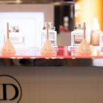 羽田空港国際線免税店で、ブランド化粧品はどれぐらいお得に買えるの?