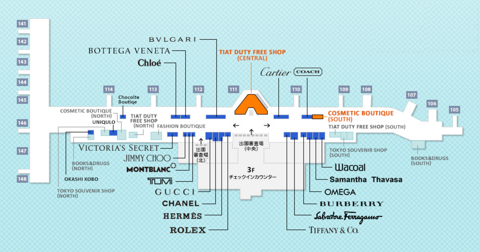 haneda-map