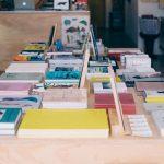 台北 朋丁(ポン ディン)アートブックに雑貨 カフェ ギャラリーがある小さな複合ビルが面白い!
