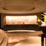 台北 高級ホテルなら プールが最高な シャングリラホテル がオススメ!