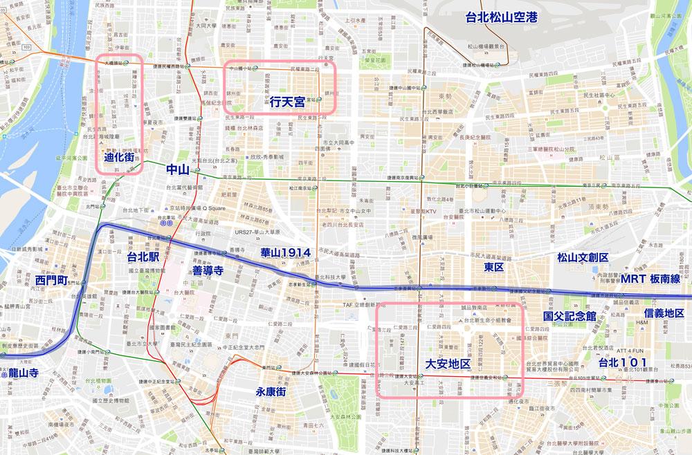taipei-map
