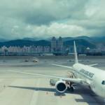 台湾を最後の最後まで楽しむ。台北・松山空港での楽しみ方。